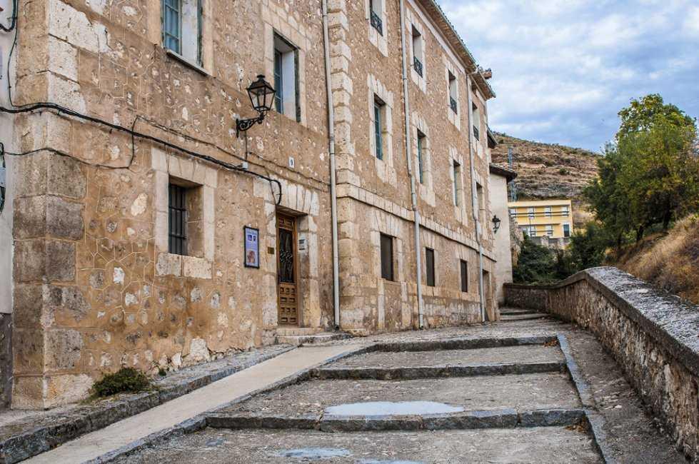 Casa de Moratín