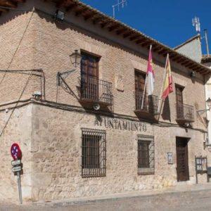 Casa del Concejo 2