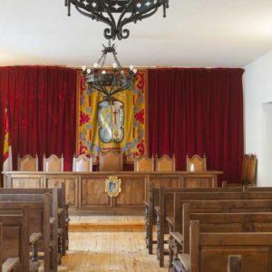 Casa del Concejo 3
