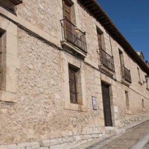 Colegio San Buenaventura 1