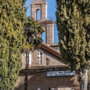 Convento de San Francisco 3