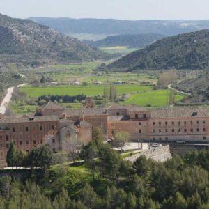 Convento del Carmen 1