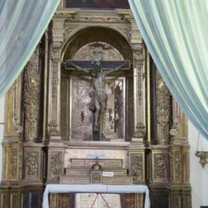 Convento del Carmen 11