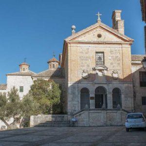 Convento del Carmen 4