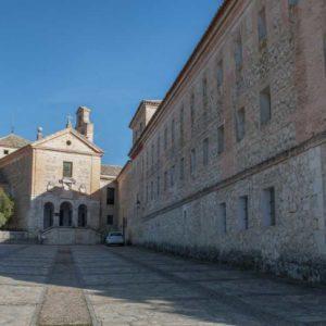 Convento del Carmen 5