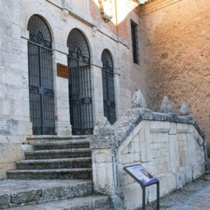 Convento del Carmen 7