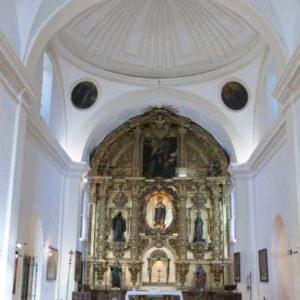 Convento del Carmen 8