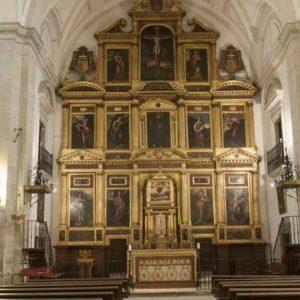 Iglesia Colegiata 3