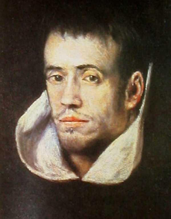 Juan Bautista Maíno