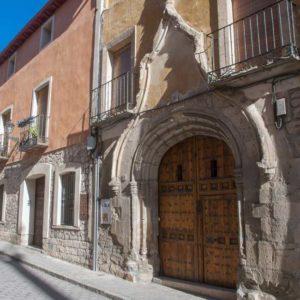 Palacio Viejo 1