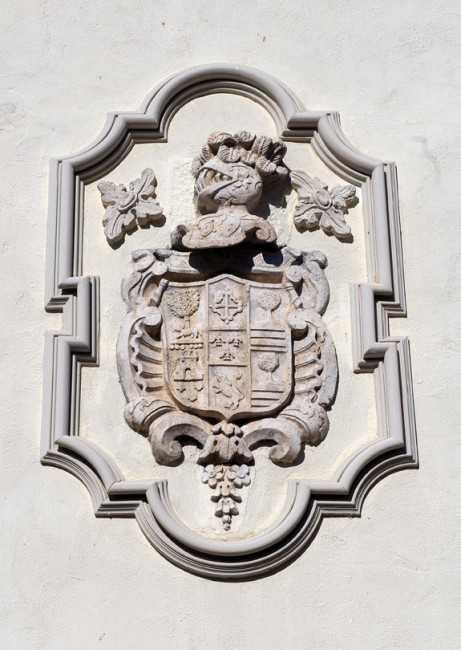 Palacio de Burgos 3