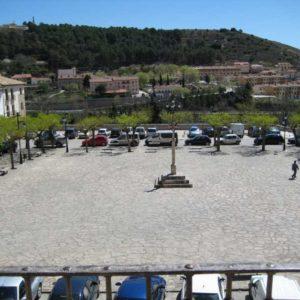 Plaza de la Hora 2