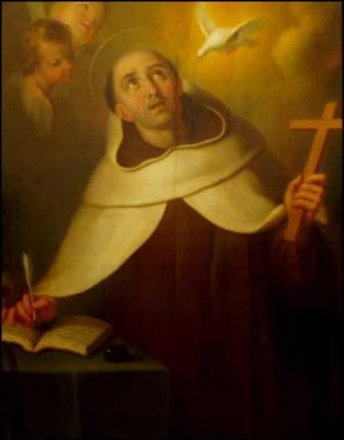 San Juan de la Cruz (Juan de Yépes)