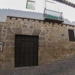 Sinagoga Judia 1