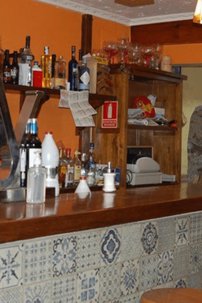 Bar Palacio