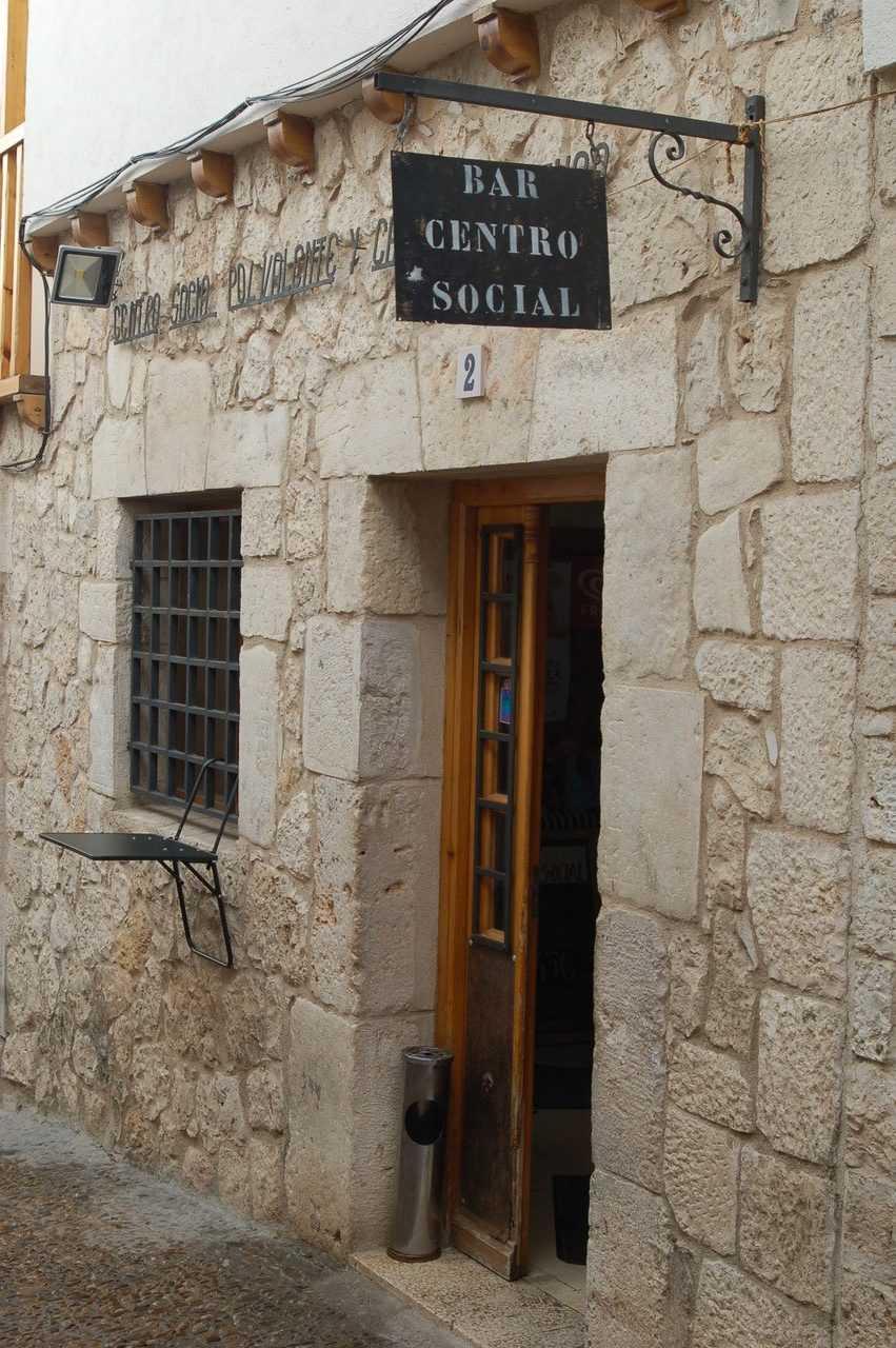 Bar Centro Social