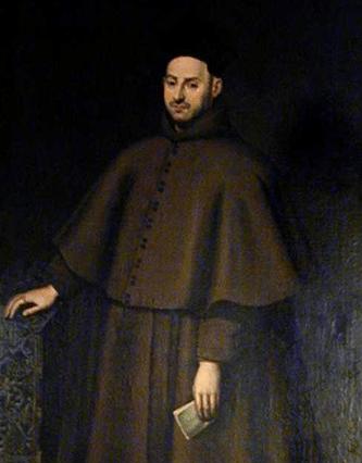Fray Pedro González de Mendoza