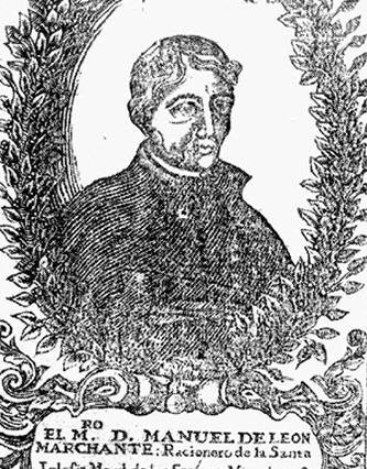 Manuel de León Merchante