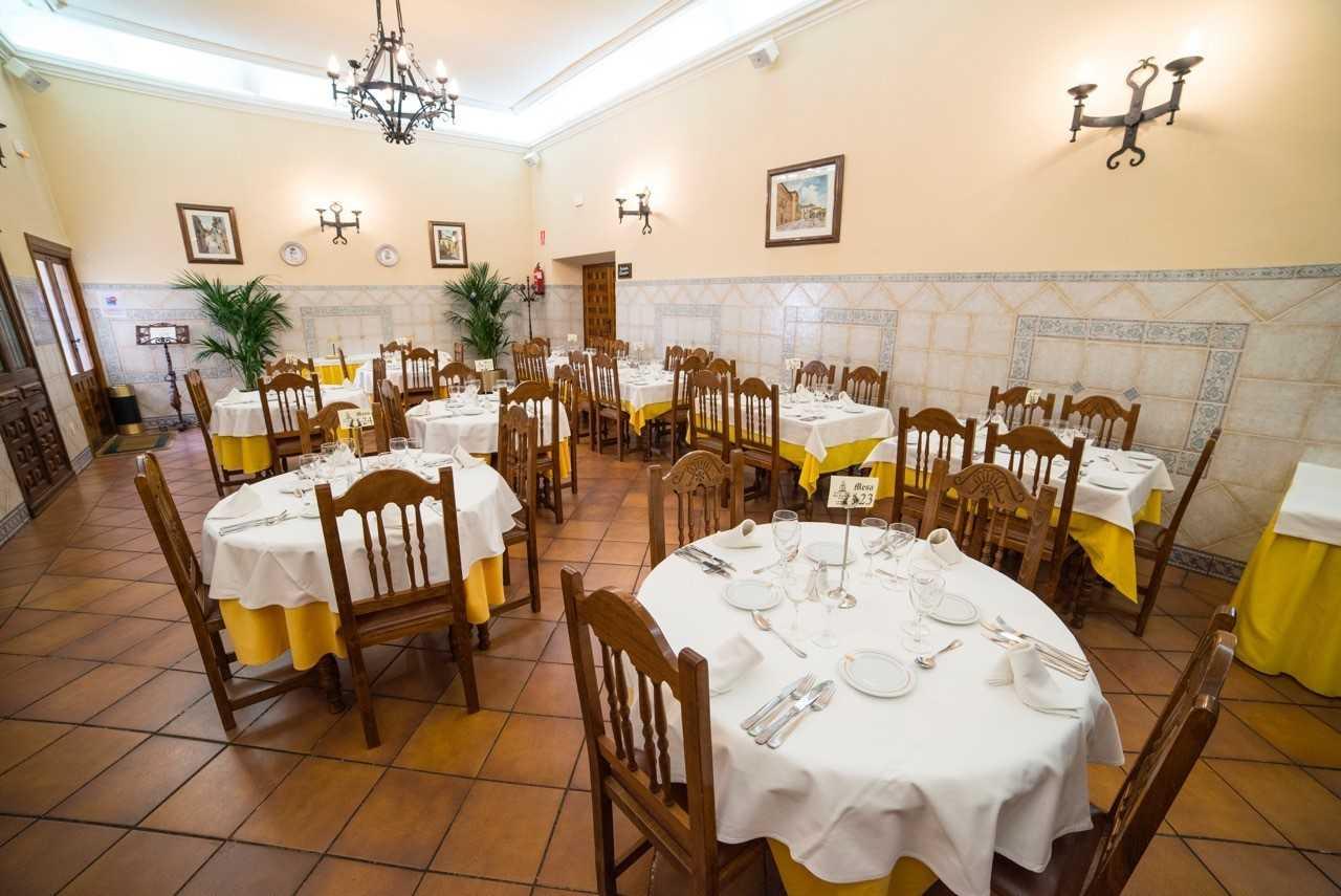 Restaurante Convento de San Francisco