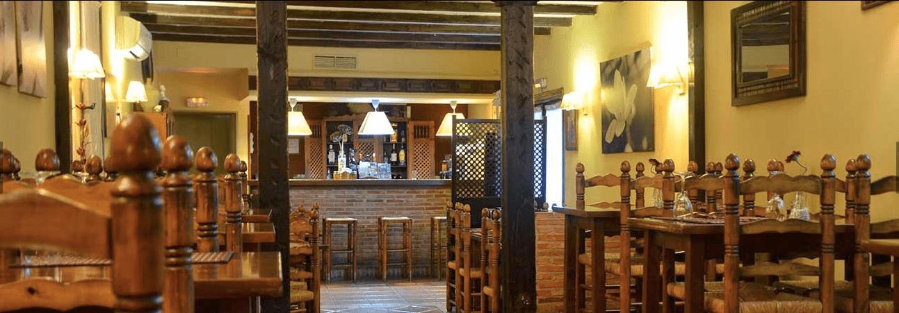 Restaurante Moratín