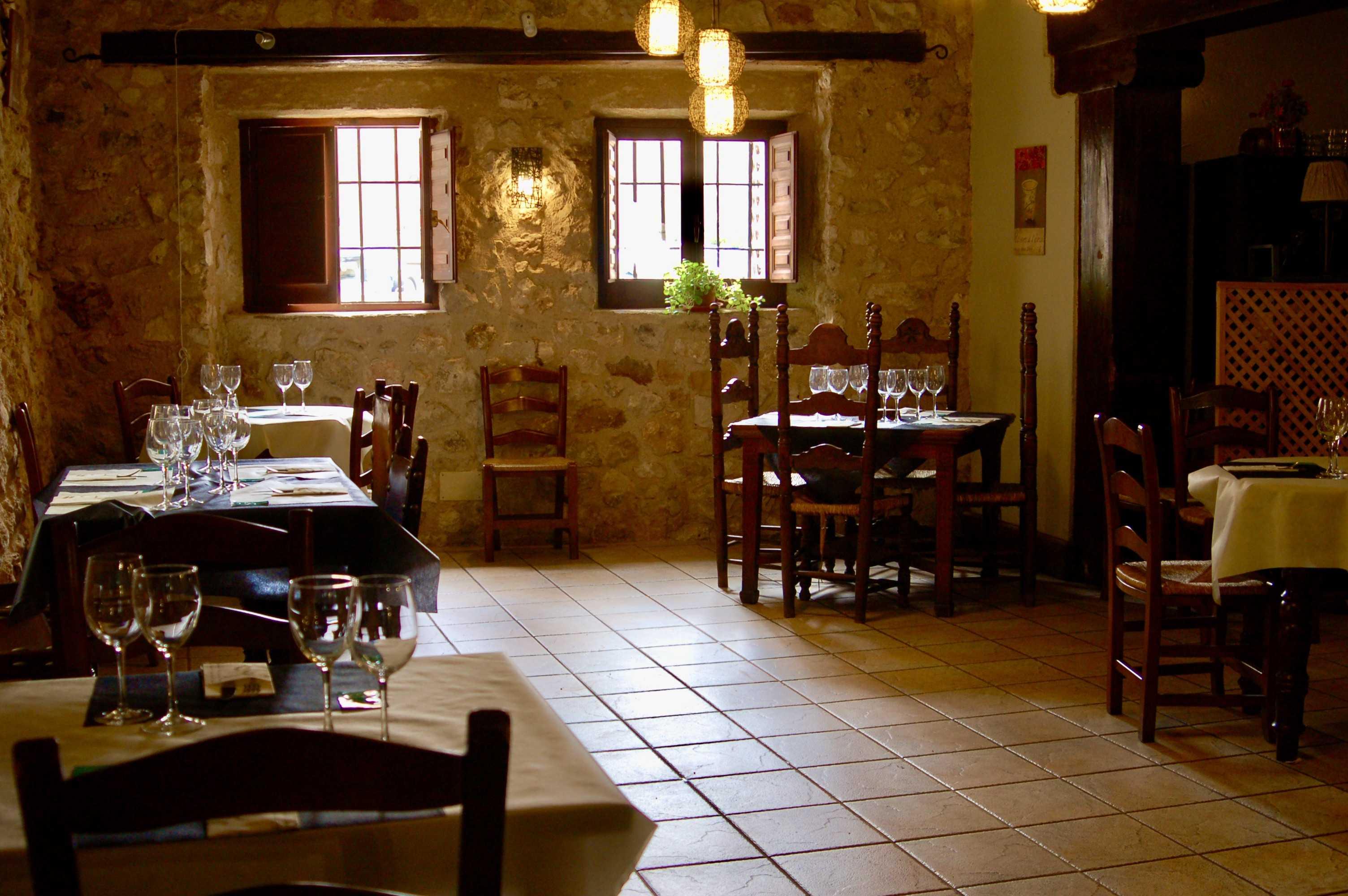 Restaurante Tinelo