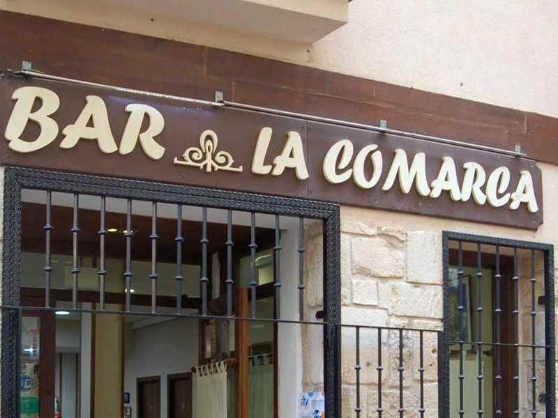 Bar La Comarca