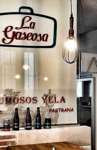 Bar La Gaseosa