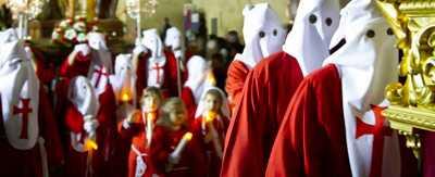 Tradiciones y Fiestas