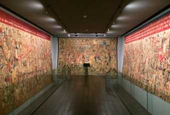 Museo Parroquial de Tapices de Pastrana