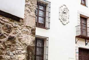 Palacio de Burgos